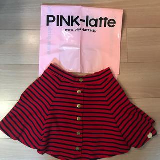 PINK-latte - ピンクラテ ★スカート パンツ★