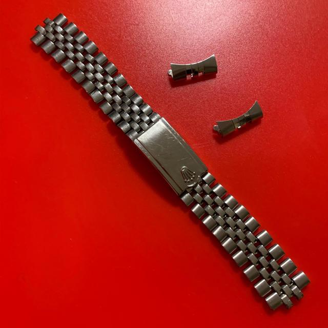 高島屋 ブライトリング 、 ROLEX - ロレックス USAブレス 20mmの通販 by Quir's shop
