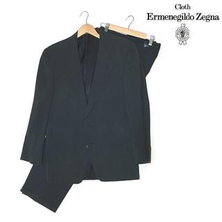 エルメネジルドゼニア(Ermenegildo Zegna)の✨エルメネジルド・ゼニア スーツ ジャケット パンツ セットアップ 上下(セットアップ)