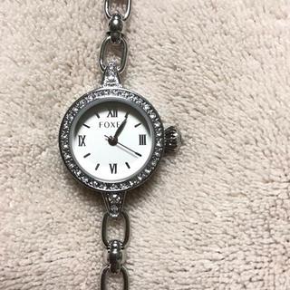 フォクシー(FOXEY)のミニー様専用 Foxey フォクシー 腕時計(腕時計)