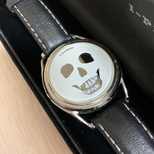 パネライ 時計 スーパーコピー - ブランドMr Jones Watches(ミスタージョーンズウォッチ 【美品】の通販 by peco2 shop♡プロフ必読♡コメなし購入禁止
