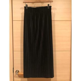 カプリシューレマージュ(CAPRICIEUX LE'MAGE)のCAPRICIEUX LEMAGE スカート(ひざ丈スカート)