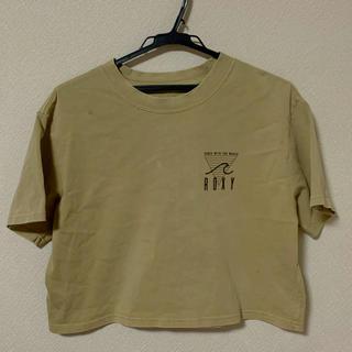 ロキシー(Roxy)のROXY 半袖Tシャツ(Tシャツ(半袖/袖なし))