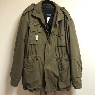 ロスコ ヴィテージ フィールドジャケット M65