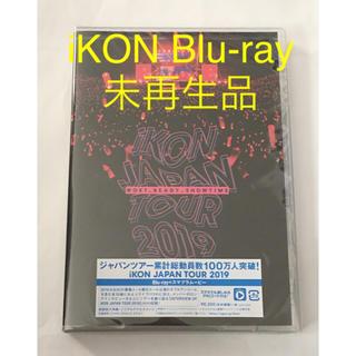 アイコン(iKON)のiKON ブルーレイ(ミュージック)