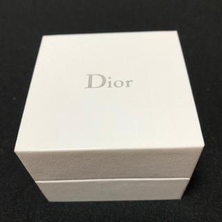ディオール(Dior)のDior指輪ケース(その他)