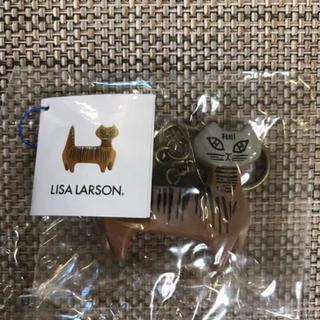 リサラーソン(Lisa Larson)のリサラーソン キーホルダー(キーホルダー)