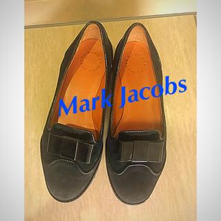 マークバイマークジェイコブス(MARC BY MARC JACOBS)のマークジェイコブス シューズ(ローファー/革靴)