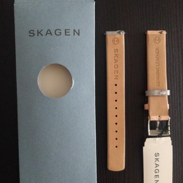 SKAGEN(スカーゲン)のSKAGEN スカーゲン 時計 替えベルト レディースのファッション小物(腕時計)の商品写真