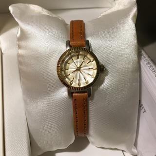 ジルスチュアート(JILLSTUART)のJILLSTUART TIME ジルスチュアート 時計 新品 未使用(腕時計)