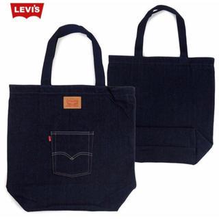 リーバイス(Levi's)のLevi's デニムトートバック(トートバッグ)