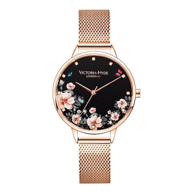 スーパーコピー エルメス 時計メンズ 、 VICTORIA HYDE LONDON ヴィクトリアハイドロンドン 腕時計の通販 by サン's shop