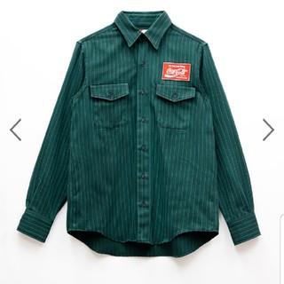 ファセッタズム(FACETASM)のファセッタズム×コカコーラ セットアップ(Tシャツ/カットソー(半袖/袖なし))