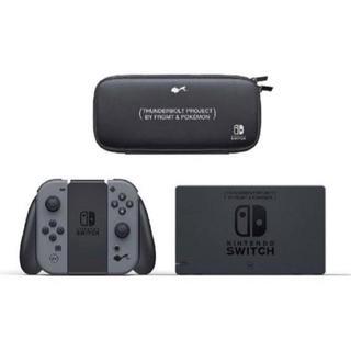 フラグメント(FRAGMENT)の送料込 Nintendo switch fragment スイッチ フラグメント(家庭用ゲーム機本体)