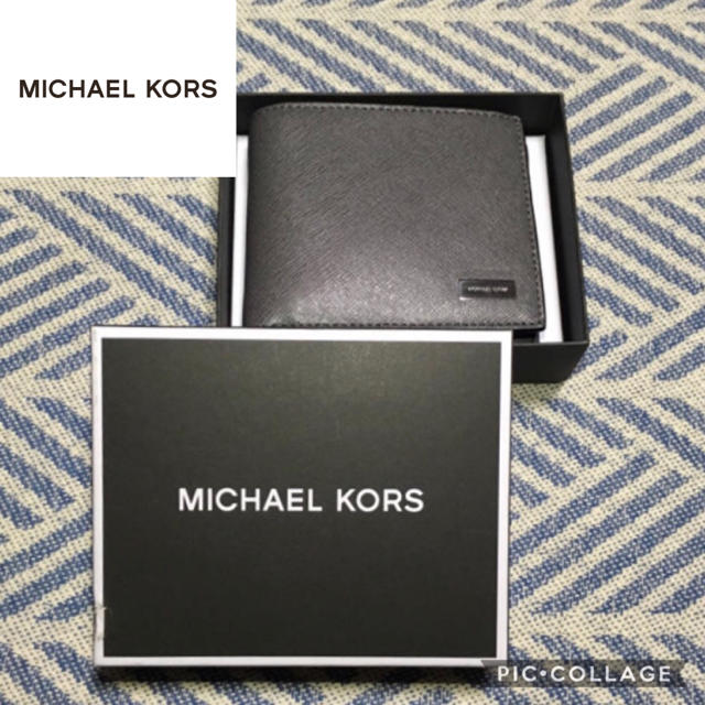 Michael Kors - ✔︎プレゼントに最適 Michael Kors Andy 財布 マイケルコースの通販 by ✨hipster✨'s shop