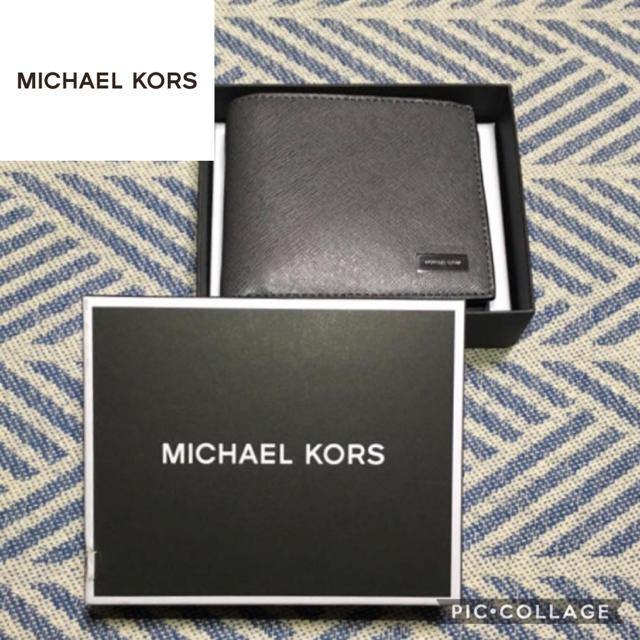 時計 スーパーコピー ランク max / Michael Kors - ✔︎プレゼントに最適 Michael Kors Andy 財布 マイケルコースの通販 by ✨hipster✨'s shop