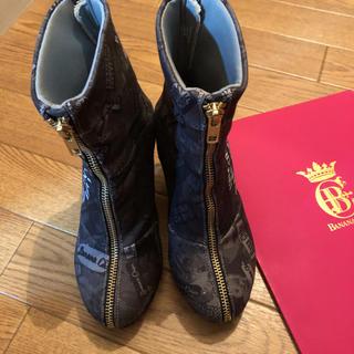 バナナチップス(BANANA CHIPS)の【今季商品】バナナチップス ブーツ(ブーツ)