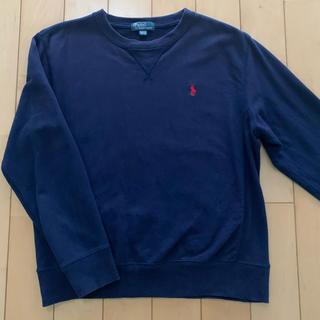 ポロラルフローレン(POLO RALPH LAUREN)のラルフローレン スウェット 150(Tシャツ/カットソー)