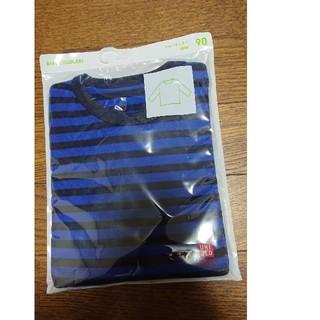 ユニクロ長袖トレーナー(Tシャツ/カットソー)