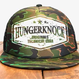 patagonia - ハンガーノック 帽子 キャップ hungerknock