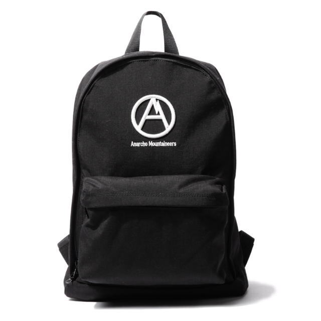 MOUNTAIN RESEARCH(マウンテンリサーチ)のA.M Pack / Mountain Research メンズのバッグ(バッグパック/リュック)の商品写真