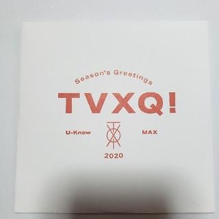トウホウシンキ(東方神起)の東方神起シーズングリーティング2020  DVD(K-POP/アジア)
