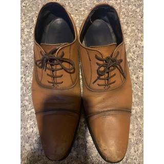 リーガル(REGAL)のリーガル 茶色 革靴(ドレス/ビジネス)