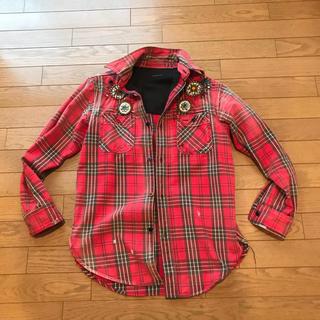 キャピタル(KAPITAL)のキャピタルシャツ(シャツ)
