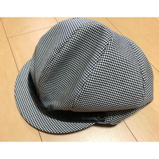マリークワント(MARY QUANT)のマリークワント  帽子(ハット)