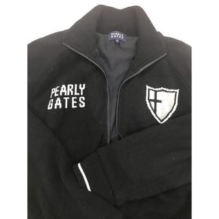パーリーゲイツ(PEARLY GATES)のパーリーゲイツ 5 ジャンパー(ブルゾン)