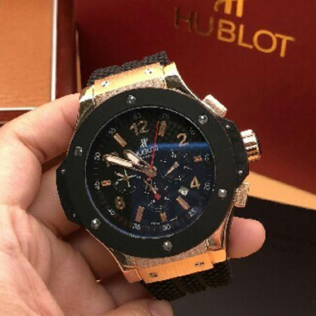 tank louis cartier xl - HUBLOT - 高級 HUBLOTタイプ 腕時計 自動巻き の通販 by PG89-GG's shop