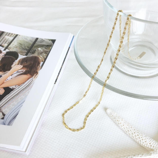 プラージュ(Plage)のNEW♡華奢なチョーカーネックレス・silver925(ネックレス)
