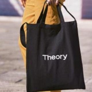 セオリー(theory)のトート(トートバッグ)