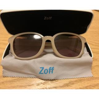 ゾフ(Zoff)のサングラス zoff(サングラス/メガネ)