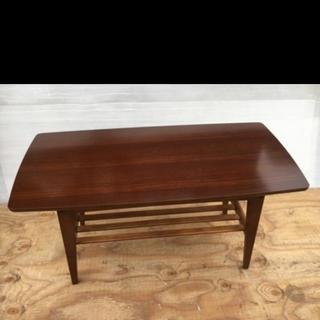 カリモクカグ(カリモク家具)のカリモク60 ローテーブル(ローテーブル)