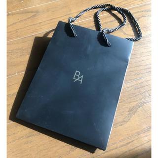 ポーラ(POLA)のPOLA BA紙袋 ブラック(その他)