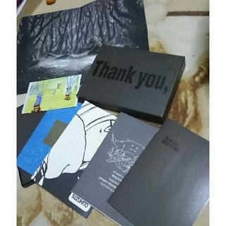 ユニゾンスクエアガーデン(UNISON SQUARE GARDEN)のunisonsquaregardenトリビュートアルバムBlu-ray(ミュージック)