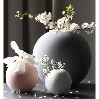 フランフラン(Francfranc)のCooee Design  フラワーベース(花瓶)