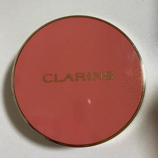クラランス(CLARINS)のクラランス ジョリ ブラッシュ05(チーク)