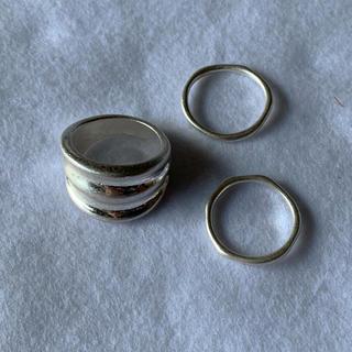 シマムラ(しまむら)のプチプラのあや リング(リング(指輪))