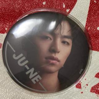アイコン(iKON)のiKON 缶バッジ ジュネ(K-POP/アジア)
