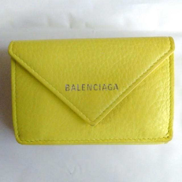 エルメス 財布 ベアン スーパーコピー時計 、 Balenciaga - バレンシアガ 財布の通販 by シューの店