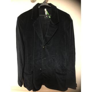 アルマーニ コレツィオーニ(ARMANI COLLEZIONI)のアルマーニ  ベッチン ジャケット 美品(テーラードジャケット)