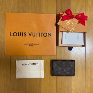 ルイヴィトン(LOUIS VUITTON)のルイヴィトン コインケース【未使用】(コインケース)
