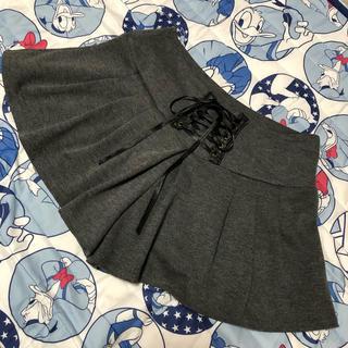 セシルマクビー(CECIL McBEE)のセシル♡キュロットスカート♡スピンドル♡リボン♡(キュロット)