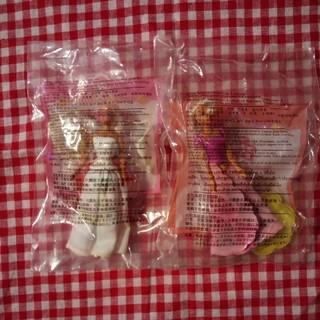 バービー(Barbie)のBarbie人形✨マクドナルドハッピーセットおまけ(キャラクターグッズ)