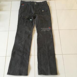 エンジェルブルー(angelblue)のANGEL BLUE パンツ L 160(パンツ/スパッツ)