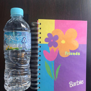 バービー(Barbie)のバービー  アドレス帳(ノート/メモ帳/ふせん)