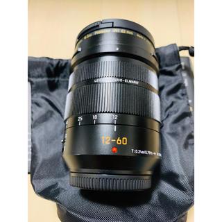 ライカ(LEICA)のPanasonic leica ズームレンズ 12-60mm lumix(レンズ(ズーム))