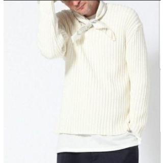 ハレ(HARE)の即購入OK◎送料無料★HARE ハレ セミロングスリットニット セーター(ニット/セーター)